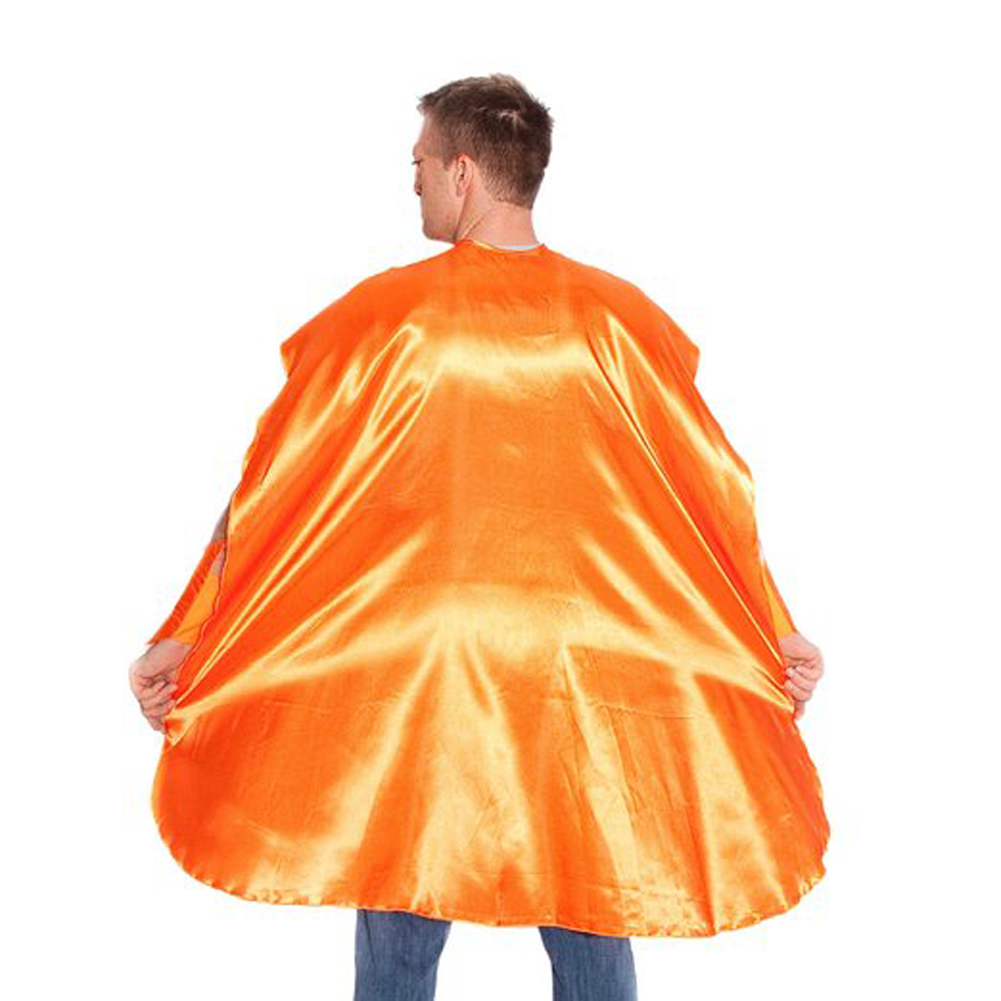 "Superhero Cape 36"" Adult Halloween Accessory"