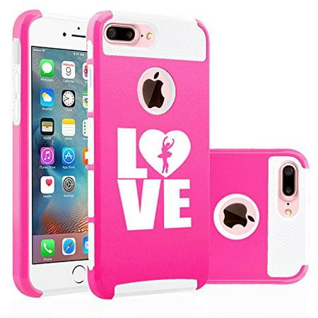 dance iphone 8 plus case