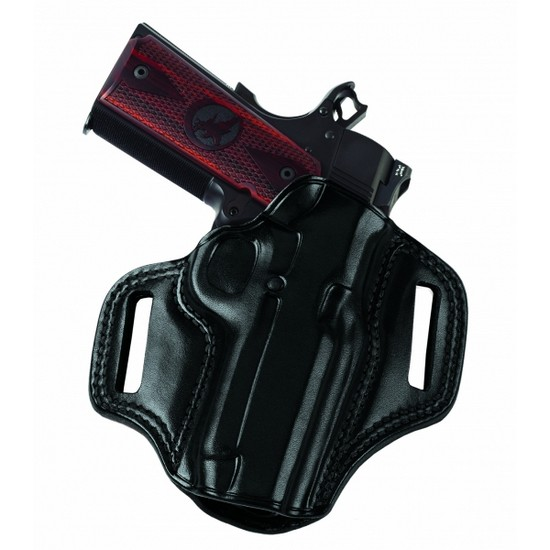 Galco Combat Master Belt Holster - by GALCO INTERNATIONAL