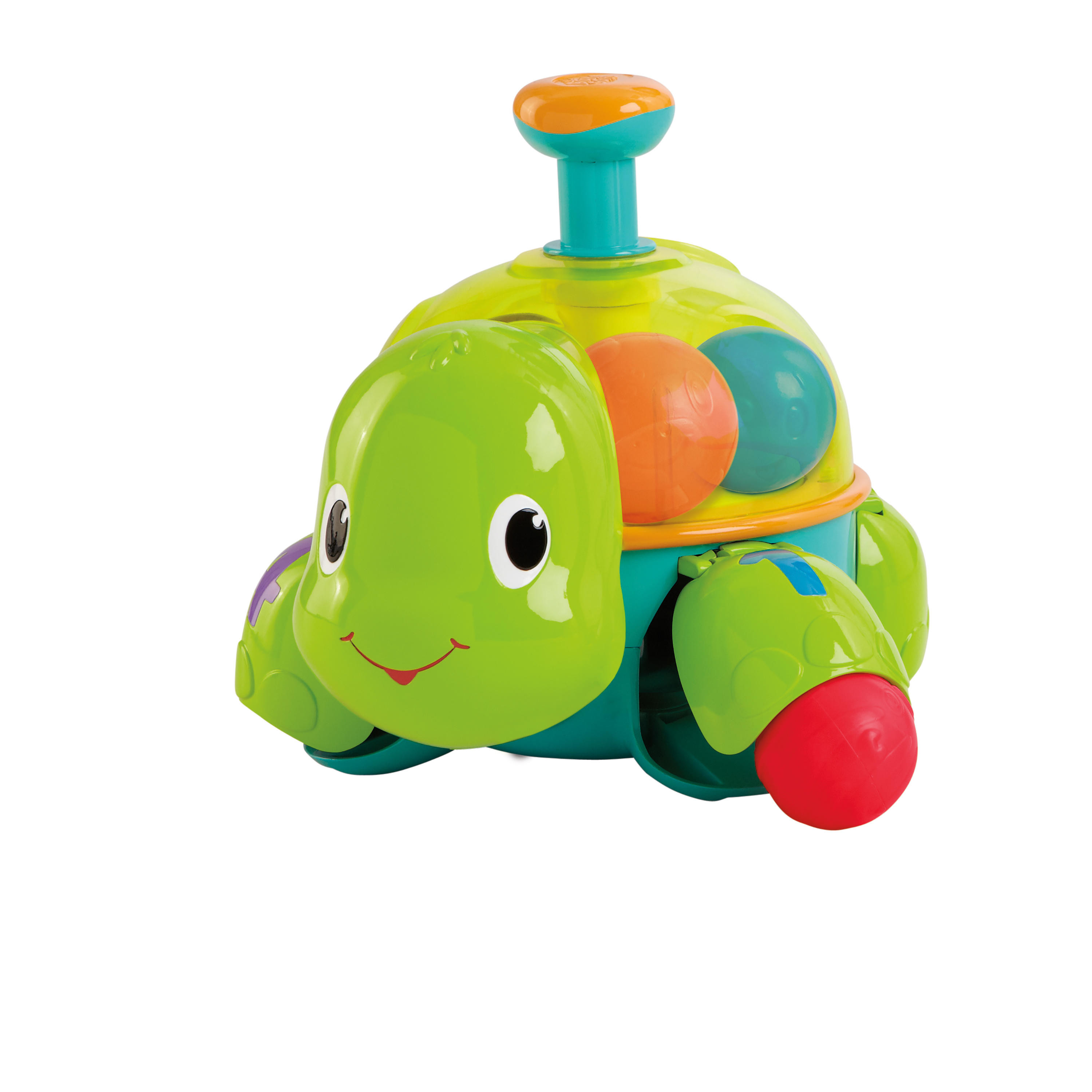 Bright Starts Drop 'N Spin Turtle by Bright Starts