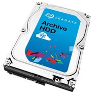 6TB ARCHIVE HDD SATA 5900 RPM 128MB 3.5IN