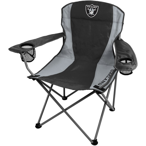 Rawlings Oakland Raiders Premium Chair