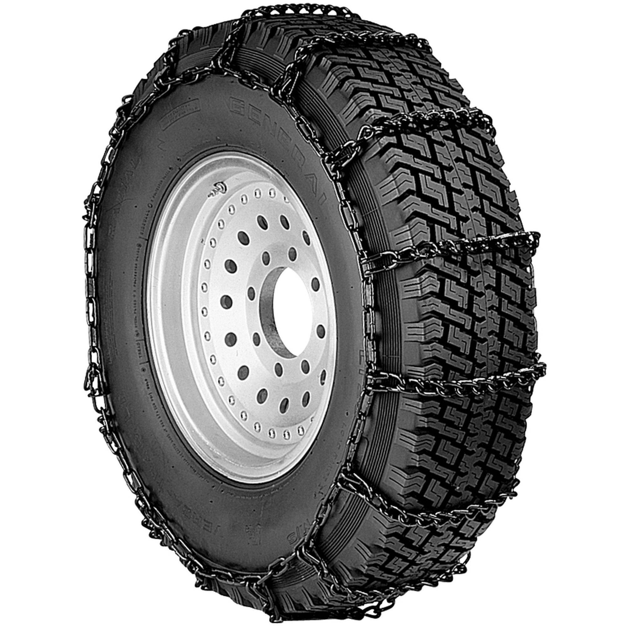 Peerless Chain Company Truck Tire Chains