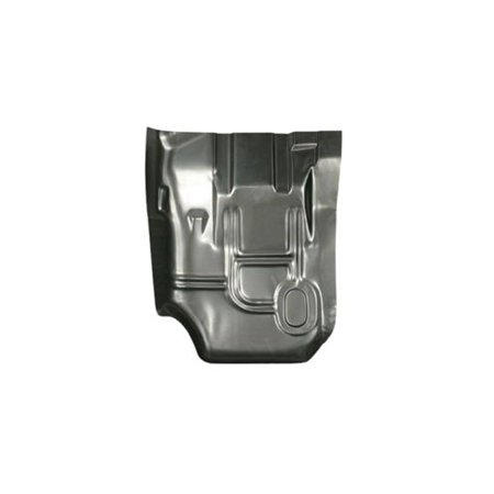 Eckler's Premier  Products 50249710 Chevelle Floor Pan Rear Right
