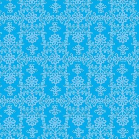 """David Textiles Folkloric Skulls Collection 44"""" Cotton By The Yard"""