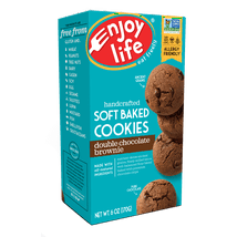 Cookies: Enjoy Life Soft Baked Cookies