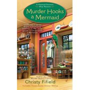 Murder Hooks a Mermaid - eBook