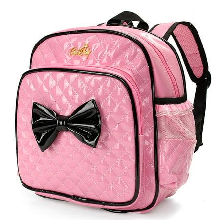 New Kids Children Girl Kindergarten Backpack Schoolbag Toddle Rucksack Book  Bag - Walmart.com 636cf8825b998