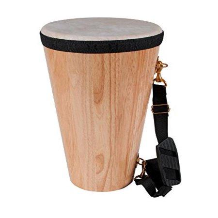 Westco Mini Conga Drum (15 x 7.5 inches; Age 3+) Mini Conga Drum