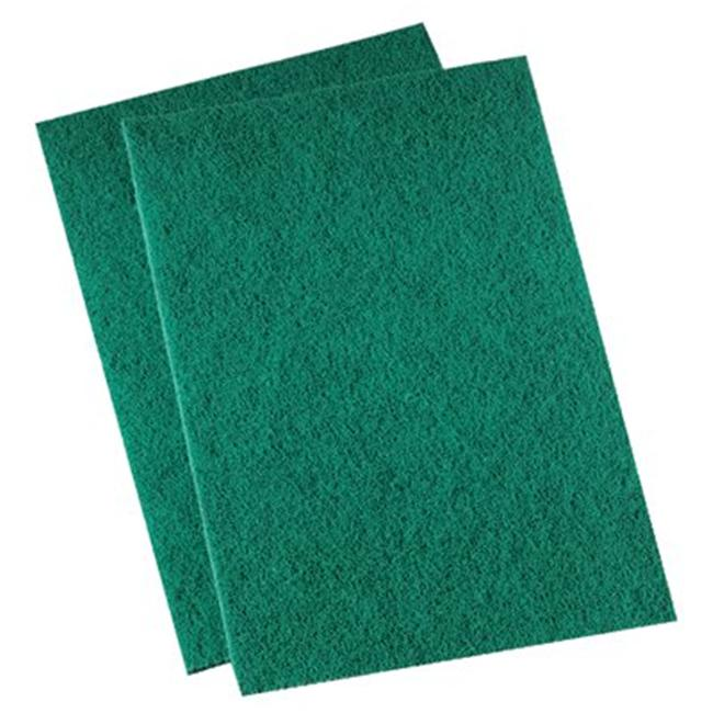 Premiere Pads 721-196 Med Duty Scrubber Thi -Green