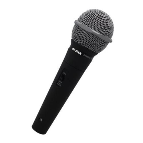 Media Sync M5 Rsq Dynamic Microphone by RSQ Audio