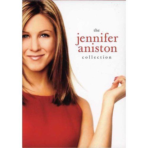The Jennifer Aniston Collection (Widescreen)