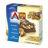 Atkins Advantage Snack Bars Cashew Trail Mix1.4 oz. x 5 pack(pack of 4)