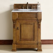 James Martin Brookfield 26 in. Single Bathroom Vanity
