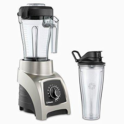 Vitamix s-series high performance personal blender s55 br...