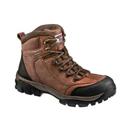 Converse Composite Toe Shoes - Avenger Men's A7244 Composite Safety Toe Work Boot