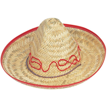 Child's Sombrero - Chip Sombrero