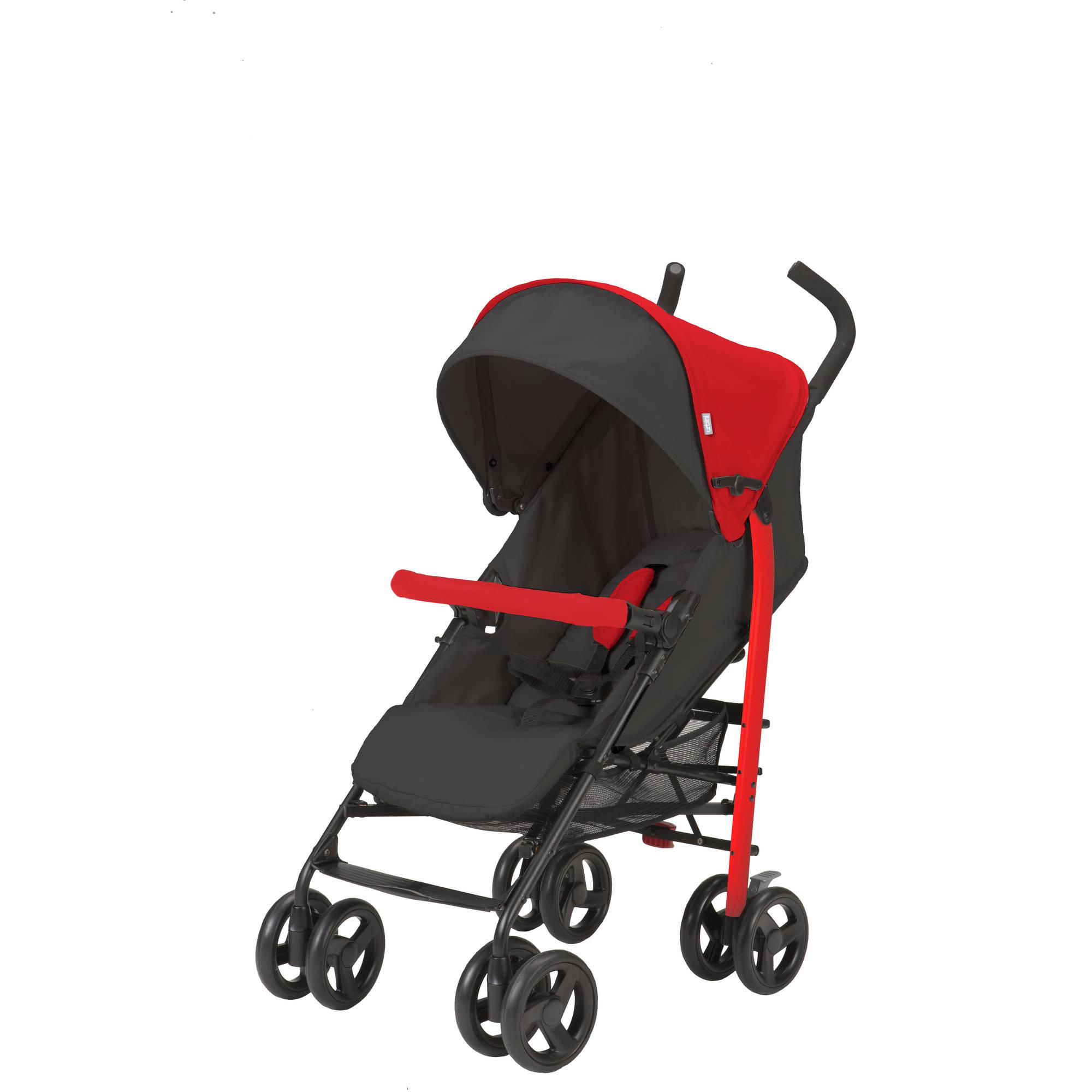 Urbini Swiftli Stroller, Red
