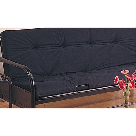 Wildon home culver futon frame walmartcom for Walmart futon frame only