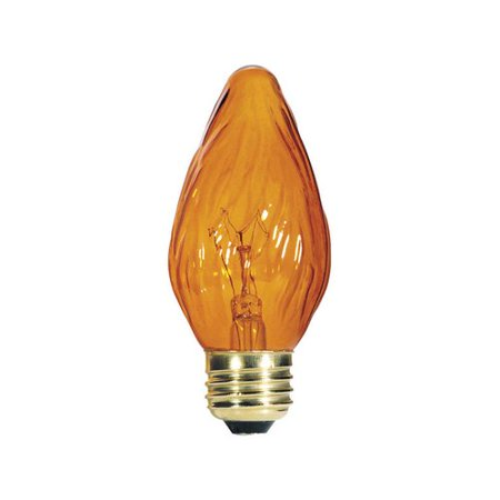 Westinghouse Lighting 40W E26 Dimmable Incandescent Edison Candle Light Bulb