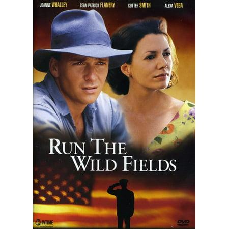 Run the Wild Fields (DVD) (Wild Rub)