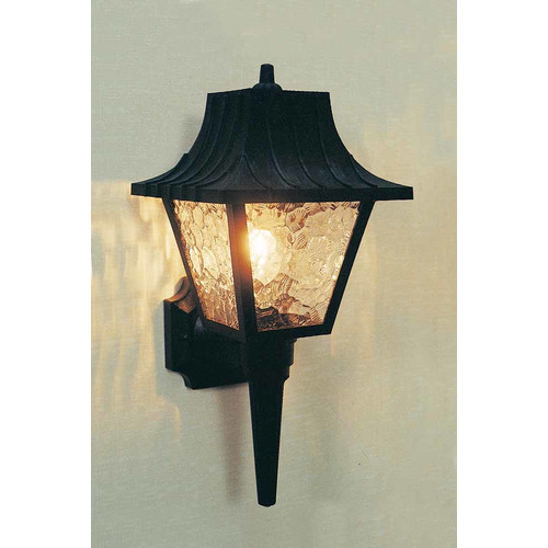 Volume Lighting 1-Light Outdoor Sconce