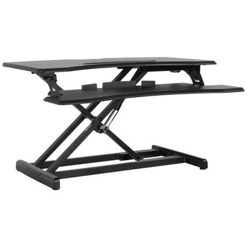 Symple Stuff Laduke Height Adjustable Standing Desk