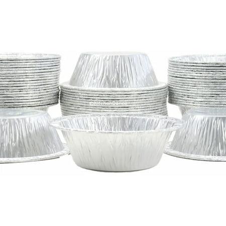KitchenDance Disposable Aluminum 4