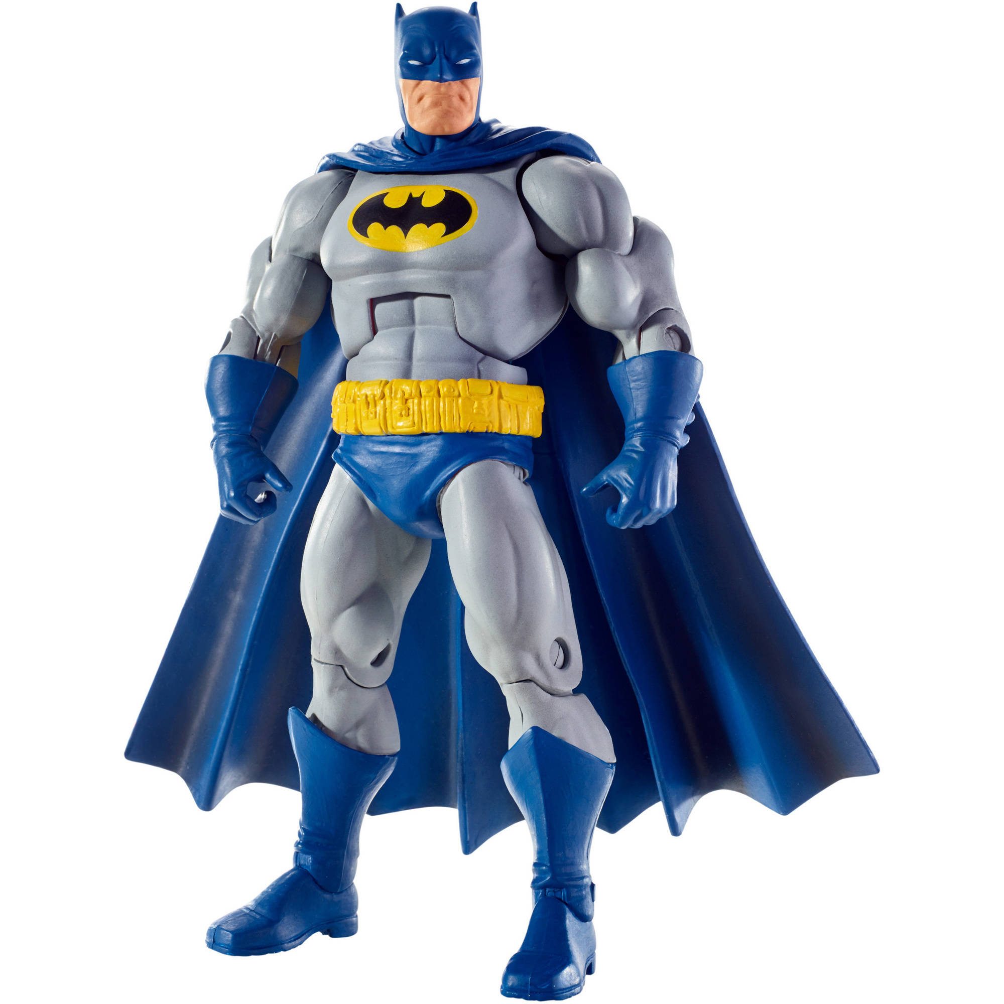 Dark Knight Returns Batman by Mattel
