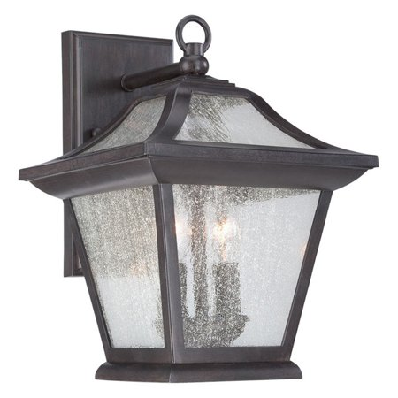 Acclaim Lighting Aiken 2 Light Outdoor Wall Mount Light Fixture