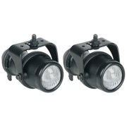 Hella Micro DE Series Halogen Fog Lamp Kit - Round (Includes 2 Lamps)