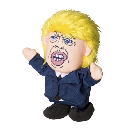 Tweet-El Don Tiny Terror Doll Halloween Costume - Halloween Makeup Dolls