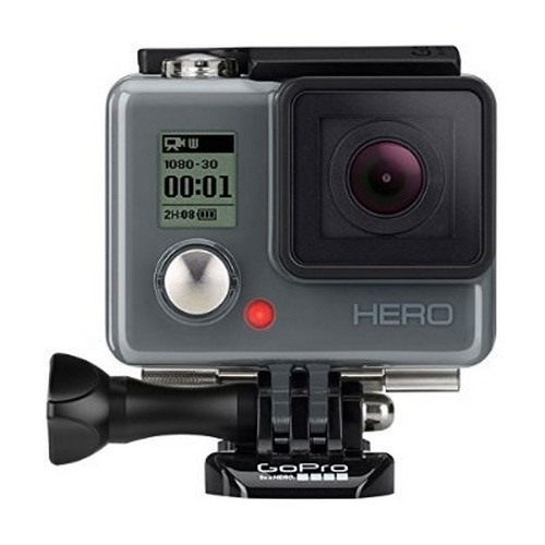 GoPro HERO Action Camcorder