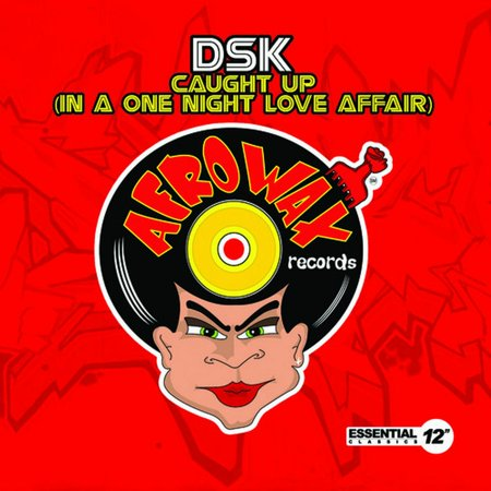 Dsk - Caught Up (in a One Night Love Affair)