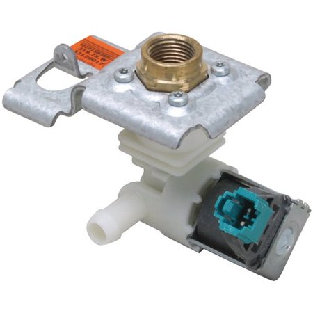 Exact Replacement Parts W10158389 Dishwasher Water Valve (Whirlpool -