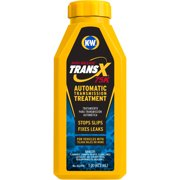 Trans-X High Mileage Treatment