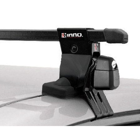 INNO Rack 2015-2016 Ford Edge Smooth Rack Roof Rack System (Roof Edge)