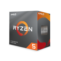 AMD Ryzen 5 3600 100-100000031BOX