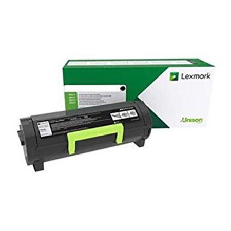 Lexmark B231000 Black Return Program Toner