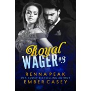 Royal Wager #3 - eBook