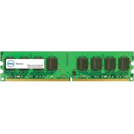 Dell 8GB (1x8GB) DDR3 SDRAM 1333 MHz 1.35V ECC Registered 240-pin DIMM Memory