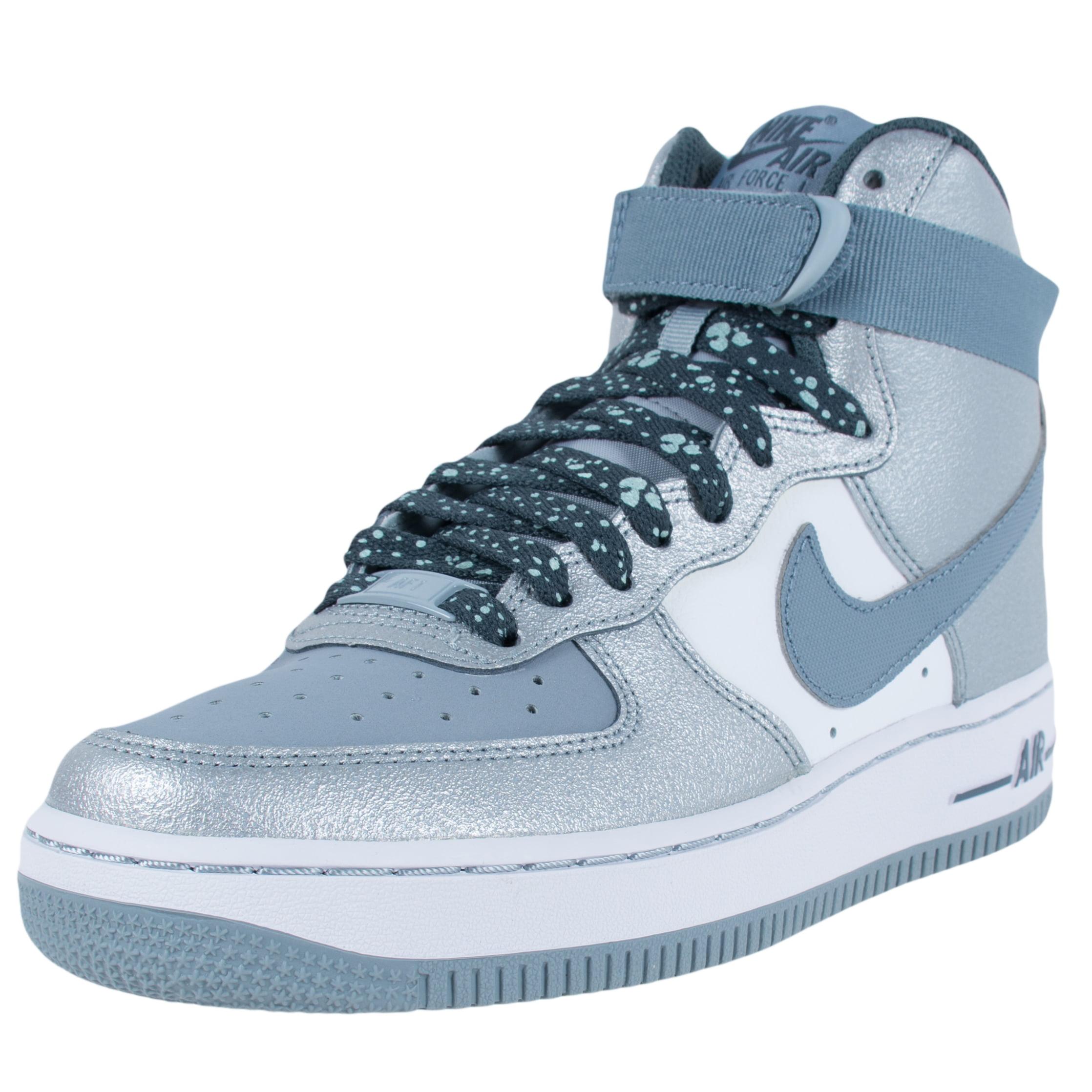 Nike Air Force 1 High Light Magnet Grey
