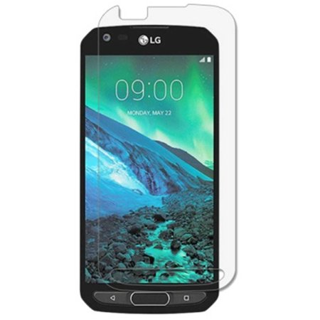 [8-Pack] For LG X Venture - SuperGuardZ Screen Protector, Anti-Glare, Matte, Anti-Fingerprint, Anti-Scratch - image 1 de 4