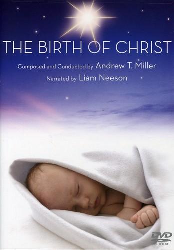 Birth of Christ by