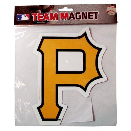 FB 6 MAGNET MLB PIT 07642