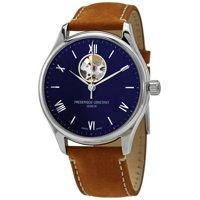 Frederique Constant Heartbeat Automatic Blue Dial Men's Watch