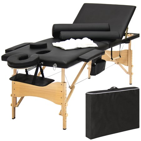 Best Choice Products Portable 84 Quot Tri Folding Massage