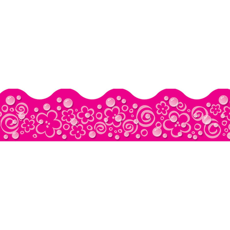 PINK SPLASH TERRIFIC TRIMMERS