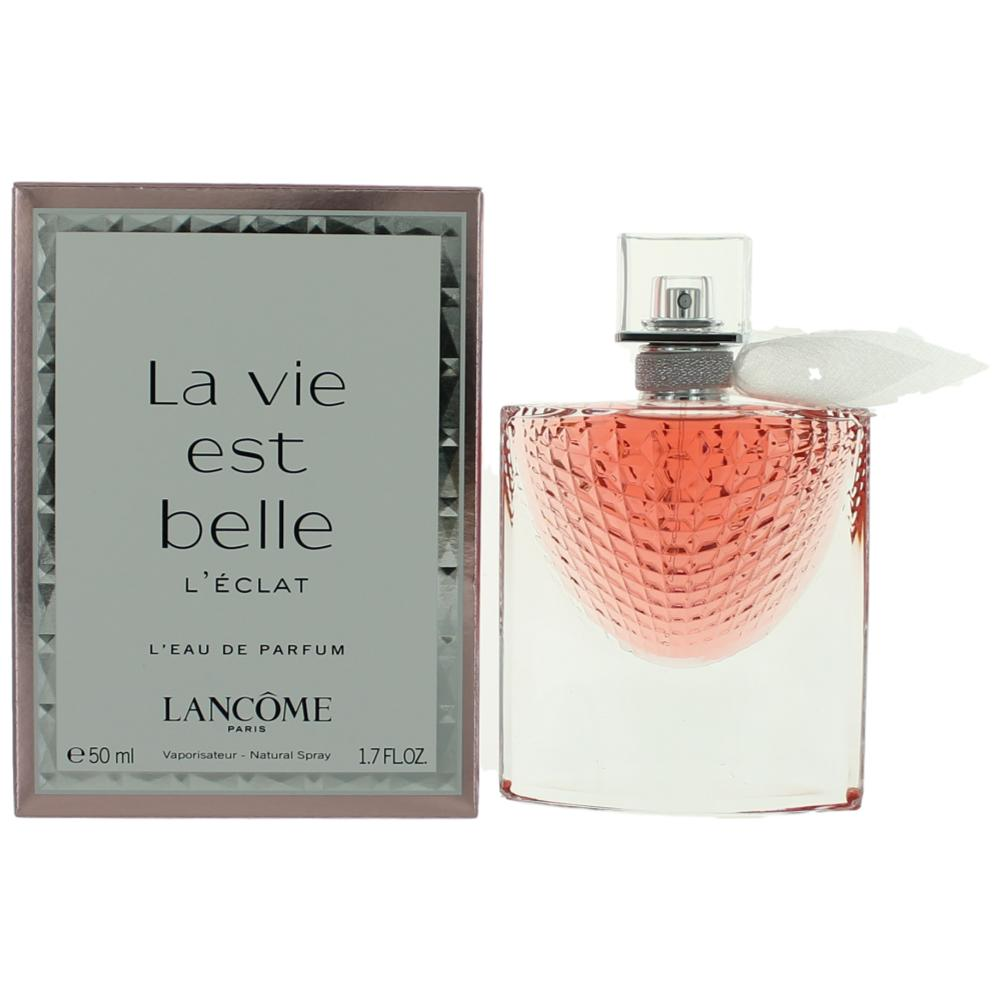 La Vie Est Belle L'Eclat Perfume by Lancome, 1.7 oz L'EDP Spray women