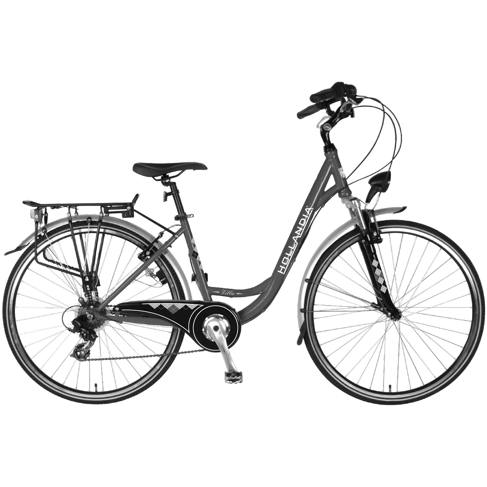 Hollandia Villa Commuter Bicycle